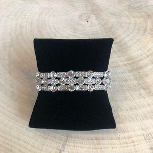 Jewelry - Crystal Bracelet